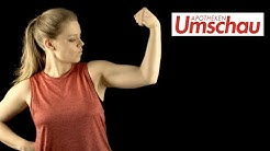 Krafttraining: Warum sind Muskeln wichtig?