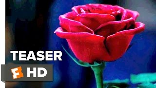 Beauty and the Beast Teaser TRAILER 1 (2017) - Emma Watson, Luke Evans Movie HD