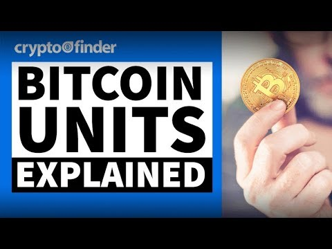 Bitcoin Units Explained: MBTC, UBTC, And Satoshi.