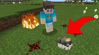 FINALMENTE MATEI O THE MINER ?! JOGANDO NA SEED AMALDIÇOADA #14 (Minecraft Pocket Edition)