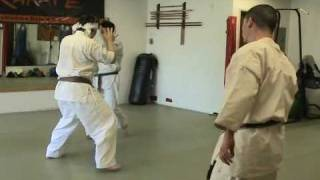 3 on 1 by George. Click here for more http://www.youtube.com/profil...
