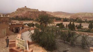 Marrocos, Circuito dos 1000 Kasbahs | Neve no Alto Atlas