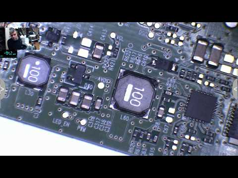 Everything about the laptop backlight, LED Screen Voltages and Signals