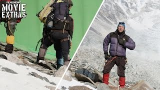 Everest - VFX Breakdown by Union Visual Effects (2015)