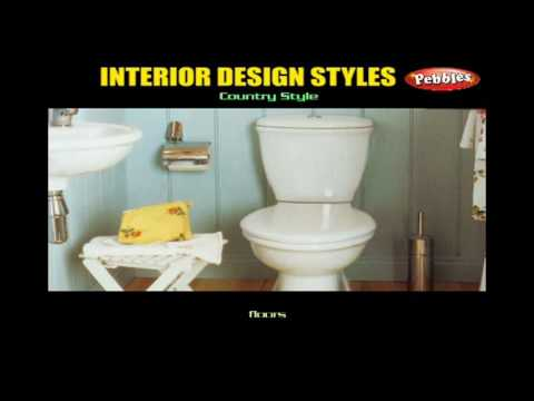 Learn To Designing Home Interior and Becoming Interior Desig