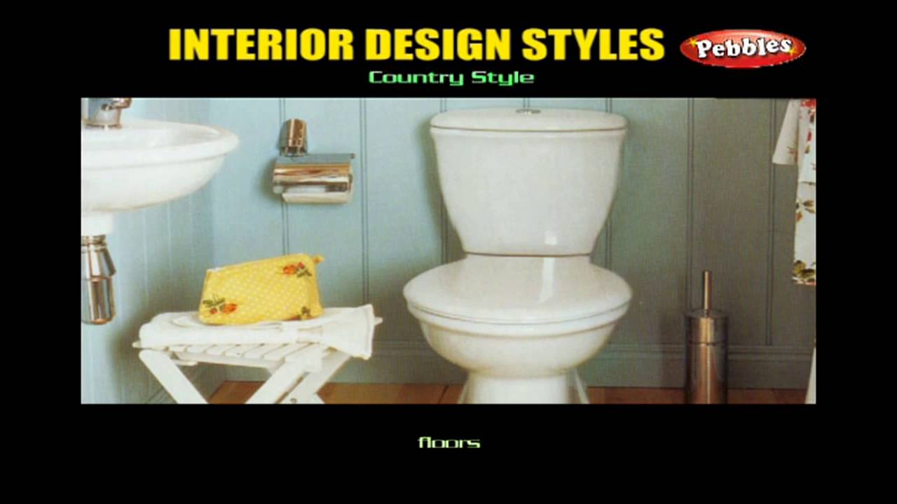 Learn To Designing Home Interior And Becoming Interior