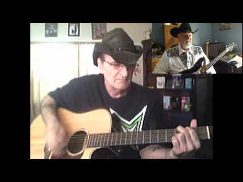 Tangled Mind -Hank Snow - Cover - Ernie & JC