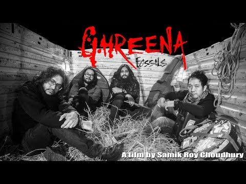 Ghreena   (Official Music Video)   Fossils 6   Fossils   Bengali Music Video 2018
