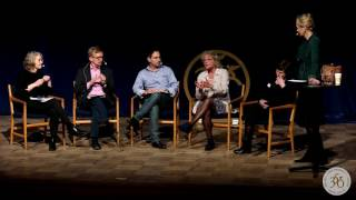 Panel discussion, Bioeconomy Stakeholder Conference thumbnail
