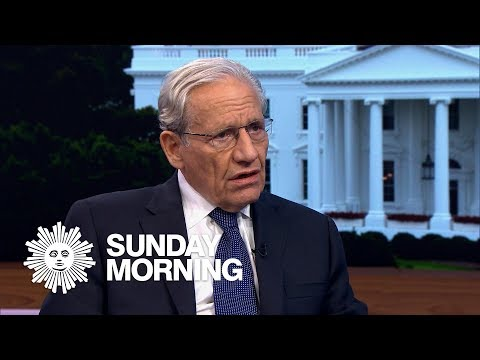 "Bob Woodward on ""Fear"" in the Trump White House"