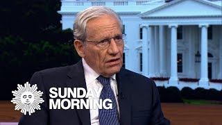 Bob Woodward on