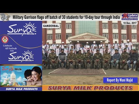 Jammu Kashmir News Round Up 10 Dec  2017
