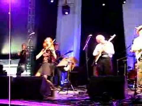 Stackridge - Lummy Days - Glastonbury 2008
