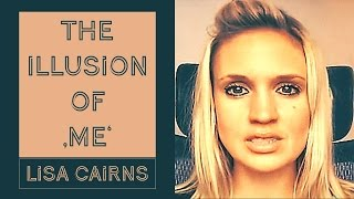 🕉😀 The Illusion of Personal Identity / Suffering - Nonduality Teacher Lisa Cairns