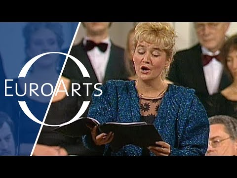 Johann Christoph Friedrich Bach: Miserere Mei Deus (sung in Latin)