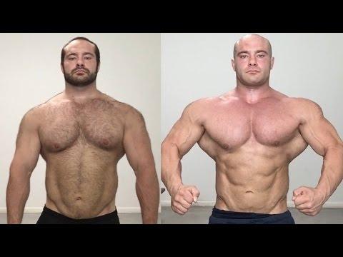VOLUME & HYPERTROPHY: What Works Best For Bodybuilding? (Ft. Dr. Mike Israetel)