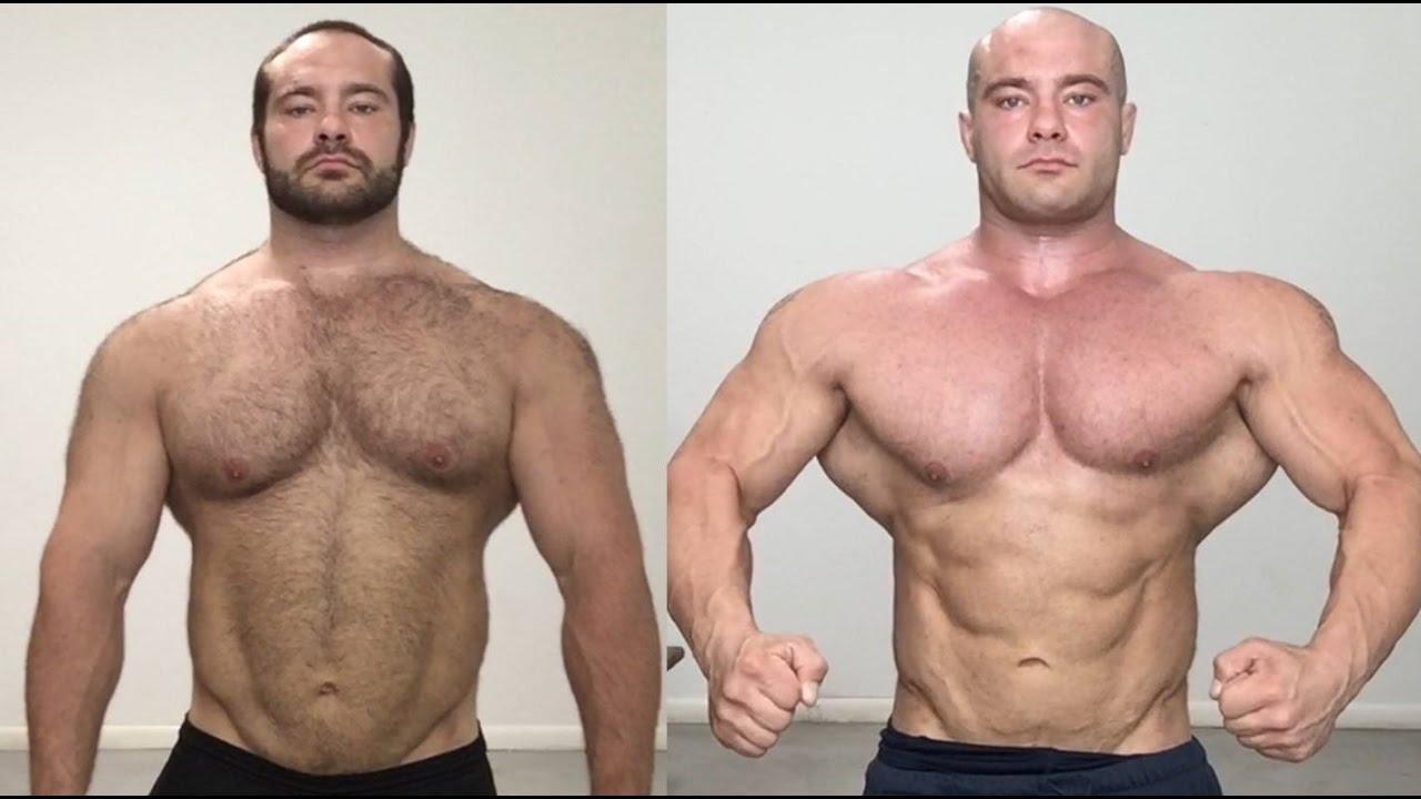volume hypertrophy what works best for bodybuilding ft dr