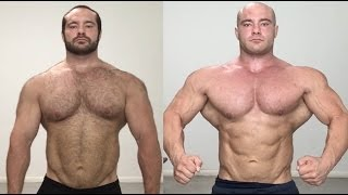 VOLUME & HYPERTROPHY: What Works Best For Bodybuilding? (Ft. Dr. Mike Israetel) thumbnail
