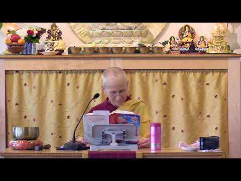 26 Samsara, Nirvana, and Buddha Nature: Auxiliary Afflictions in the Pali 07-02-21