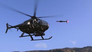 Arma 3   Pawnee shot down with RPG