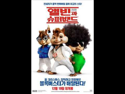 Hound Dog-R-O-C-K-S(Chipmunks Version)