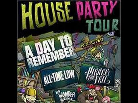House Party Tour @ Charter Amphitheater