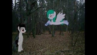 Клип под песню: так подыхай же в огне Pony Create v3