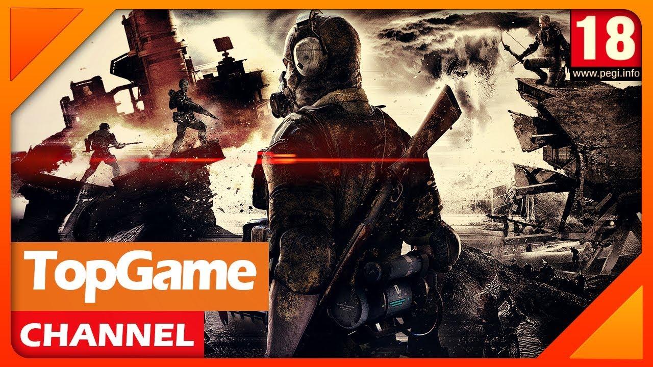 [Topgame] Top game sinh tồn PC mới hay nhất đã ra mắt 2018 | Thuê game giá rẻ tại RevoltG