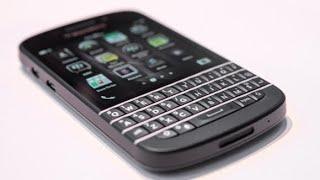 BlackBerry Q10 Revisited (2019)