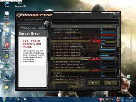 Hack Speed Crossfire 2011 Atualizado