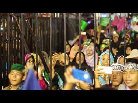 HABIB SYEKH TERBARU. Bandung Bersholawat Bersama KH. Salimul Apip Di Cibaduyut 4 November 2017