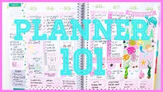 Planner 101: Intro to Glam Planning thumbnail