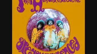 Jimi Hendrix - Foxy Lady (Jam/Cover)