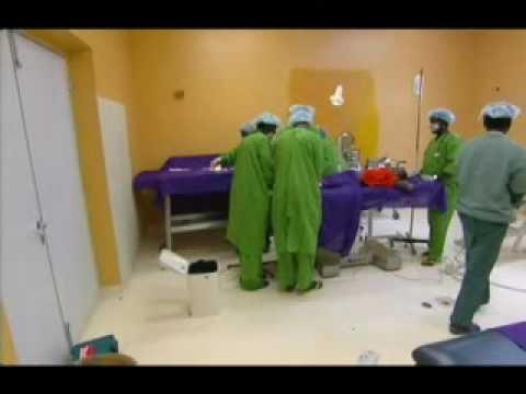 Hospital - Somalia