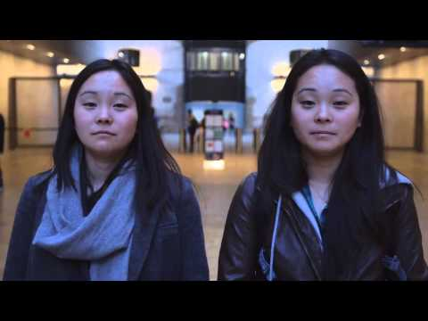 Samsung Gear presents 'Another Me', the moving story of twin sisters
