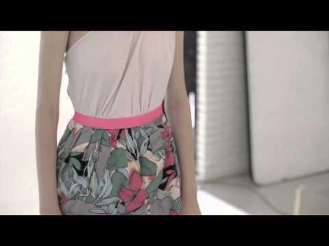 DRESS GALLERY collection été 2013 / Summer 2013
