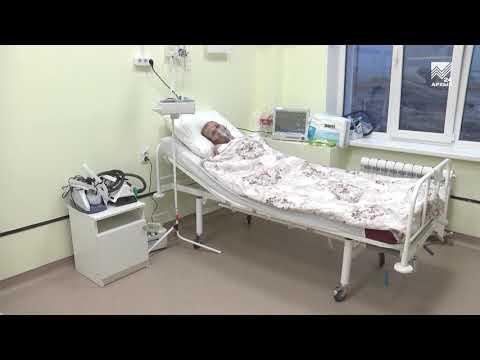 Р. Темрезов: «Главная задача — профилактика коронавирусной инфекции»