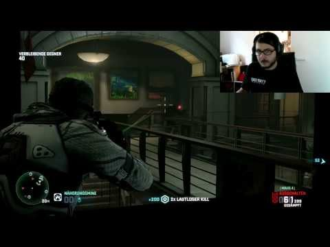 BlackSplinter Cell: Blacklist - let's play #11 part4 by iGaming24