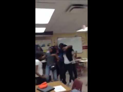 Parks Middle School Harlem Shake