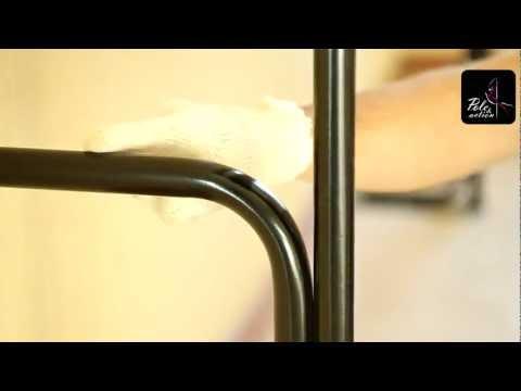 Видео Труба нержавеющая толстостенная москва