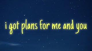 Chris Brown - Take You Down (TikTok Songs) i got plans for me and you