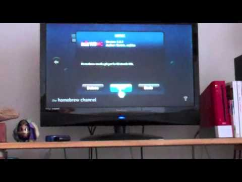 How To Stream Video From Your Computer On Your Wii