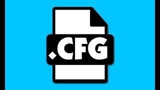 кАК УСТАНОВИТЬ ЛЮБОЙ КОНФИГ (CFG) В СS:GO