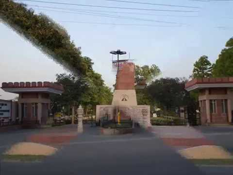 Indian Veterinary Research Institute, Clean and Green campus