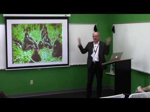 Stuart Russell – AI: The Story So Far – CSRBAI 2016