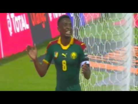 Cameroon Vs Senegal 0-0 (5-4) CAN 2017 Extra Time Highlights