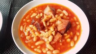 Cuisine congolais ya Nadine Bola madesu na ngulu fumes part 3