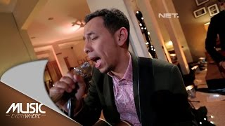 Jikustik - Pandangi Langit Malam Ini - Music Everywhere (Pongki Barata Cover)