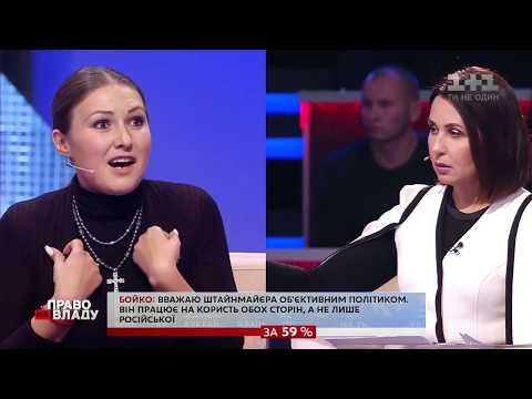 Софія Федина: головний