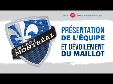 Lancement de saison 2017 season kick-off event